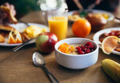 Dietetycy alarmują- Rodzice, zadbajcie o zdrowe śniadania!