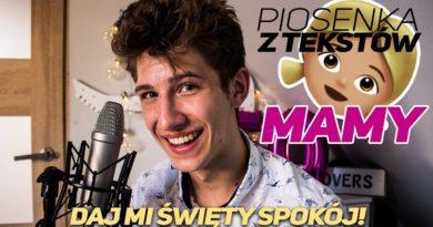 """""""Ziemniaki zostaw, mięso zjedz!"""", czyli najlepsze piosenki z tekstów na YouTubie"""