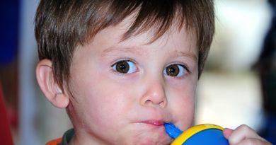 Najczęstsze przyczyny braku apetytu u małych dzieci