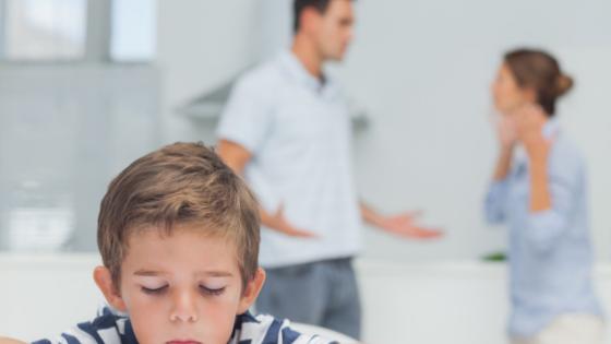 Dziecko niszczy związek?