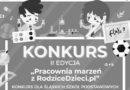 """KONKURS """"Pracownia marzeń z RodziceDzieci.pl"""" – WAŻNA INFORMACJA"""