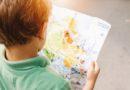 Czym zająć dziecko w podróży?