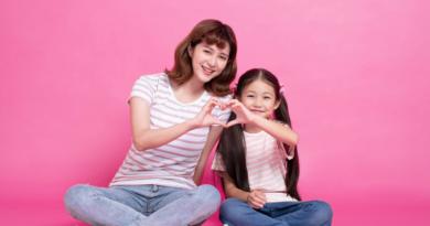 dzieci muszą nauczyć się szacunku do siebie