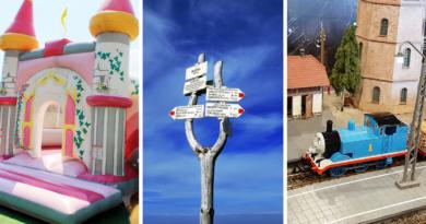 Miejsca, które warto odwiedzić z dziećmi. Karpacz i okolice