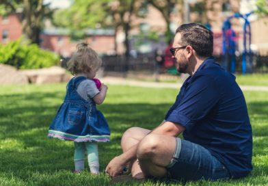 Zaangażowany ojciec jest na wagę złota – nie warto podcinać mu skrzydeł