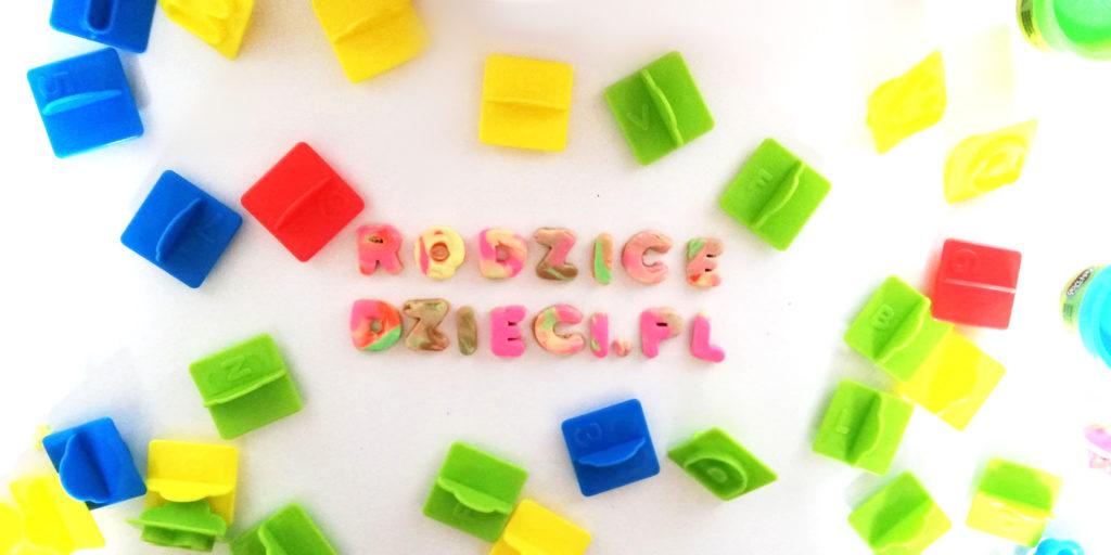 Ciastolina dla dzieci Play Doh