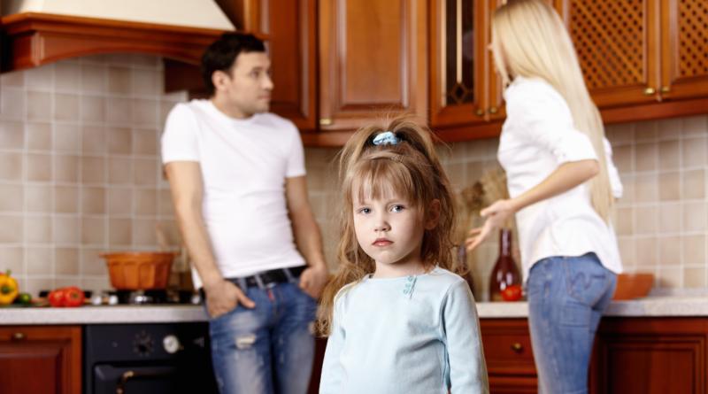problemy rodziców