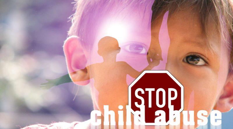 wykorzystywanie seksualne dzieci