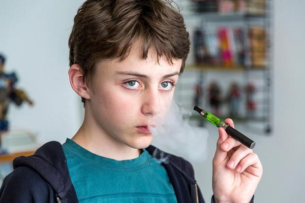 e-papierosy dzieci